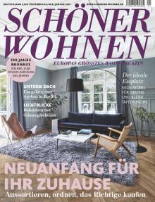 Schoner Wohnen 01 2019 Wohnen Schoner Wohnen Schlafzimmer Farbschemata