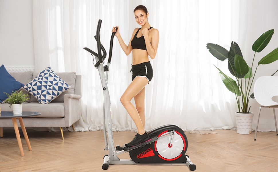 5 Best Elliptical Under 500 Usd For 2019 In 2020 Home Gym