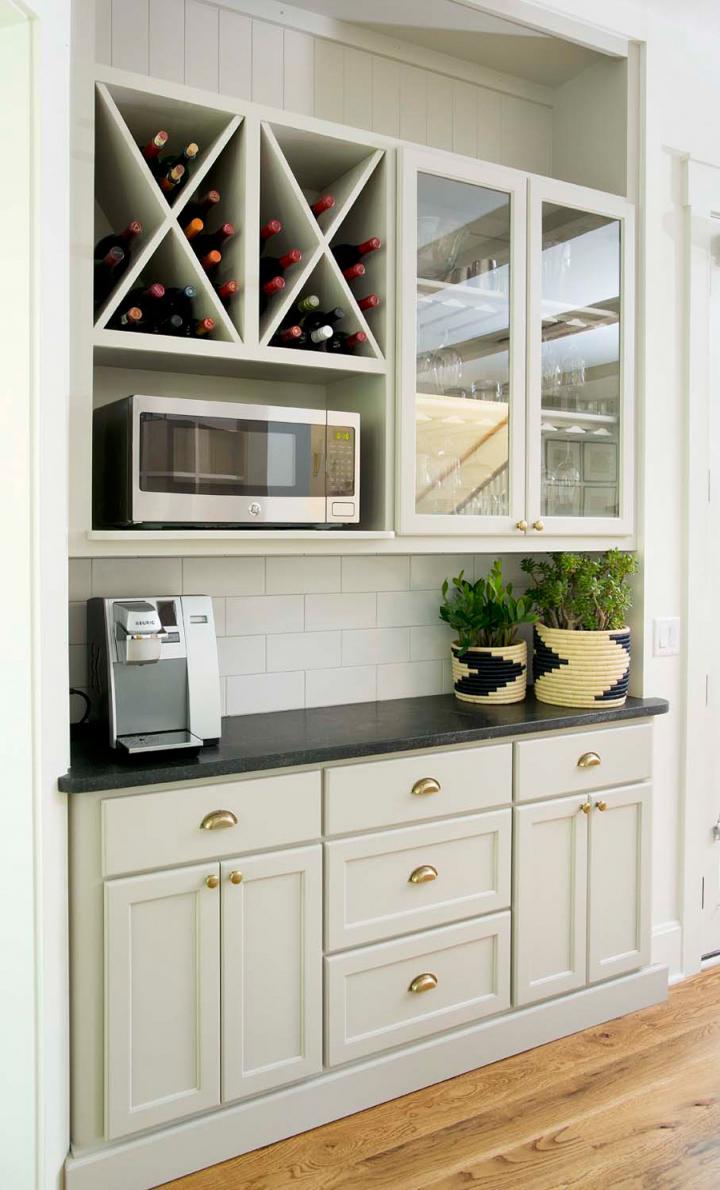 Design Elements & Details | Kitchen cabinet styles ...