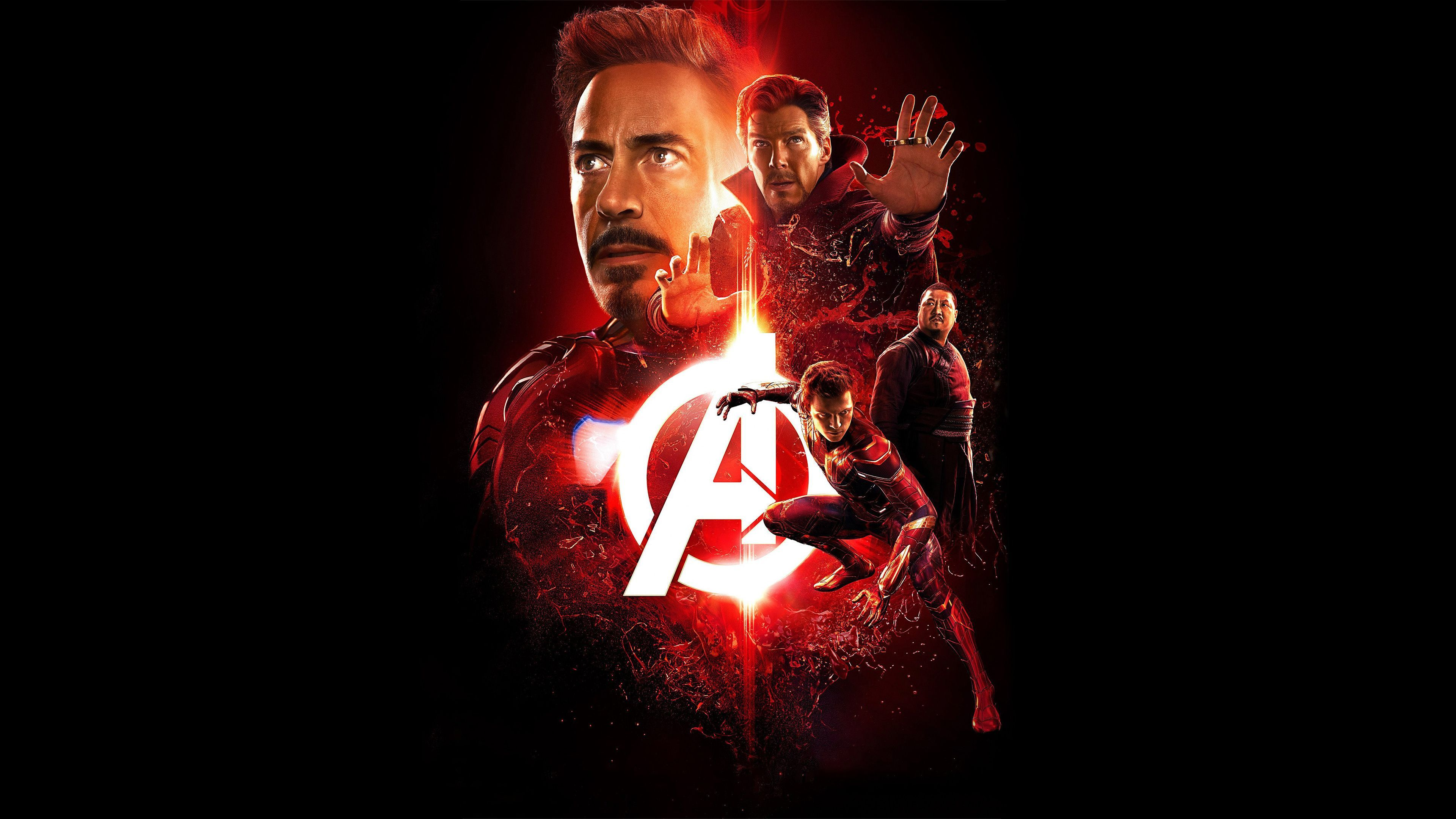2018 Avengers Laptop Wallpapers Top Free 2018 Avengers Laptop Backgrounds Wallpaperaccess Iron Man Wallpaper Avengers Wallpaper Thor Wallpaper