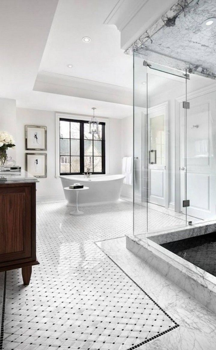 Best Master Bathroom Ideas And Designs For 2020 Bathroom Designs Ideas Master 2020bat Transitional Bathroom Design Farmhouse Master Bathroom Luxury Bathroom
