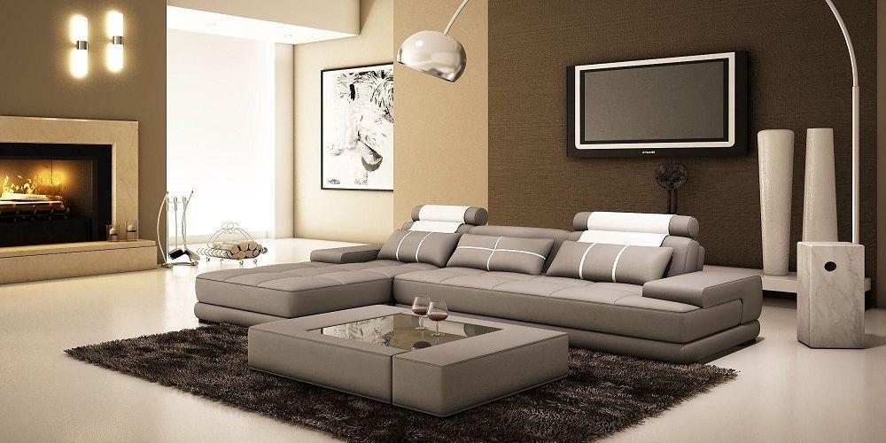 New Model L Shaped Sofa Set Sofa Design Ideas In 2019 Pinterest