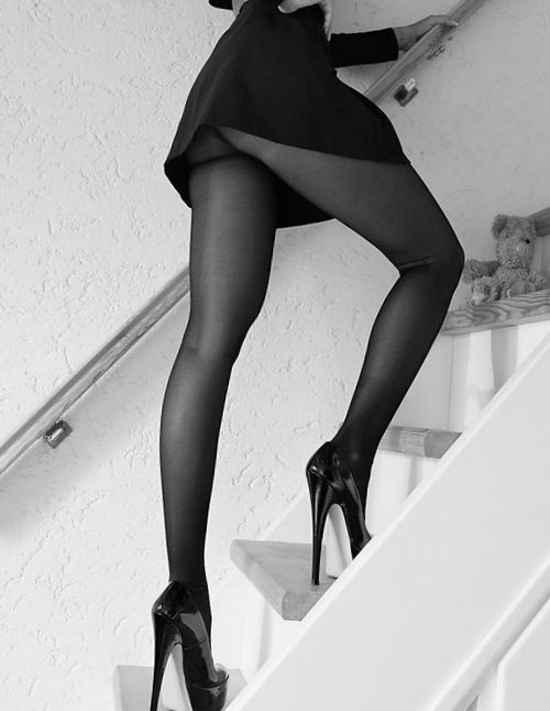 Think, that Long legs and pantyhose and upskirt photos the helpful