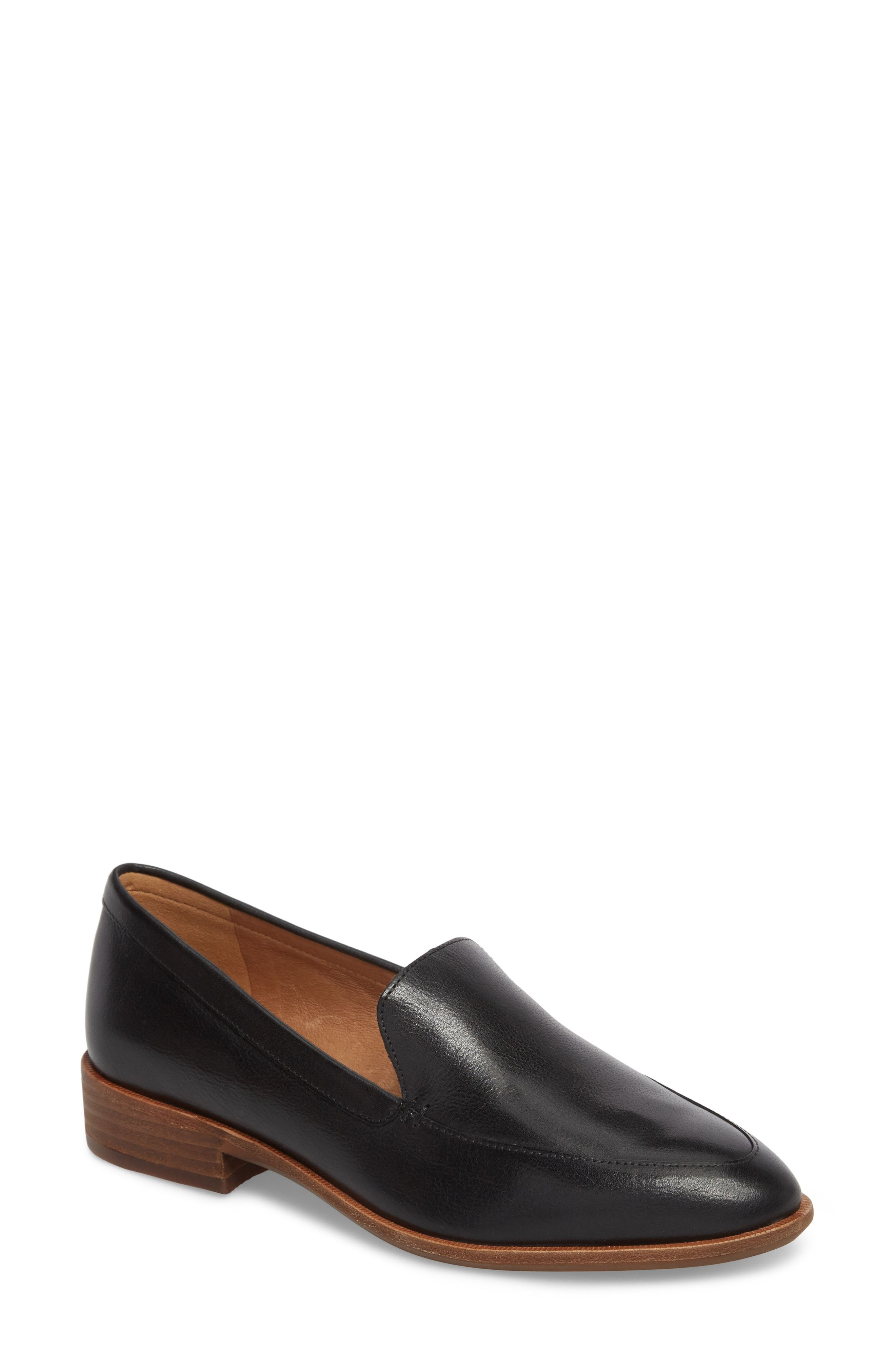 06ec60d791a Size 9 Madewell The Frances Loafer available at  Nordstrom in snake skin