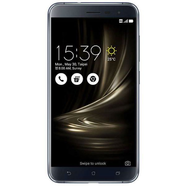 Asus Zenfone 3 Laser Smartphone Full Specification, Price, Compare, Review, Specs, The Asus ZenFone 3 Laser is powered by octa-core and it comes with 4GB of RAM. The phone packs 32GB of internal storage that can be expanded via a microSD card. As far as the cameras are concerned, the Asus ZenFone 3 Laser packs a 13-megapixel primary camera on the rear.  The Asus ZenFone 3 Laser runs Android 6.0.