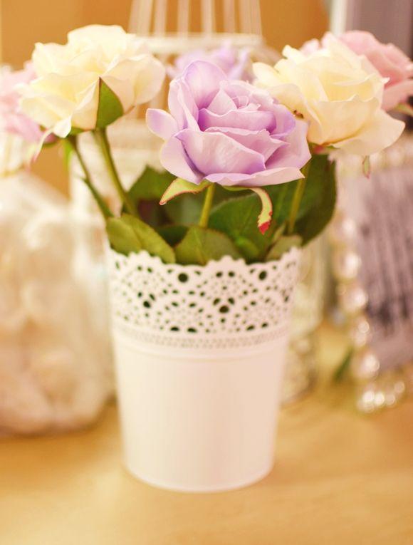 My cute roses!
