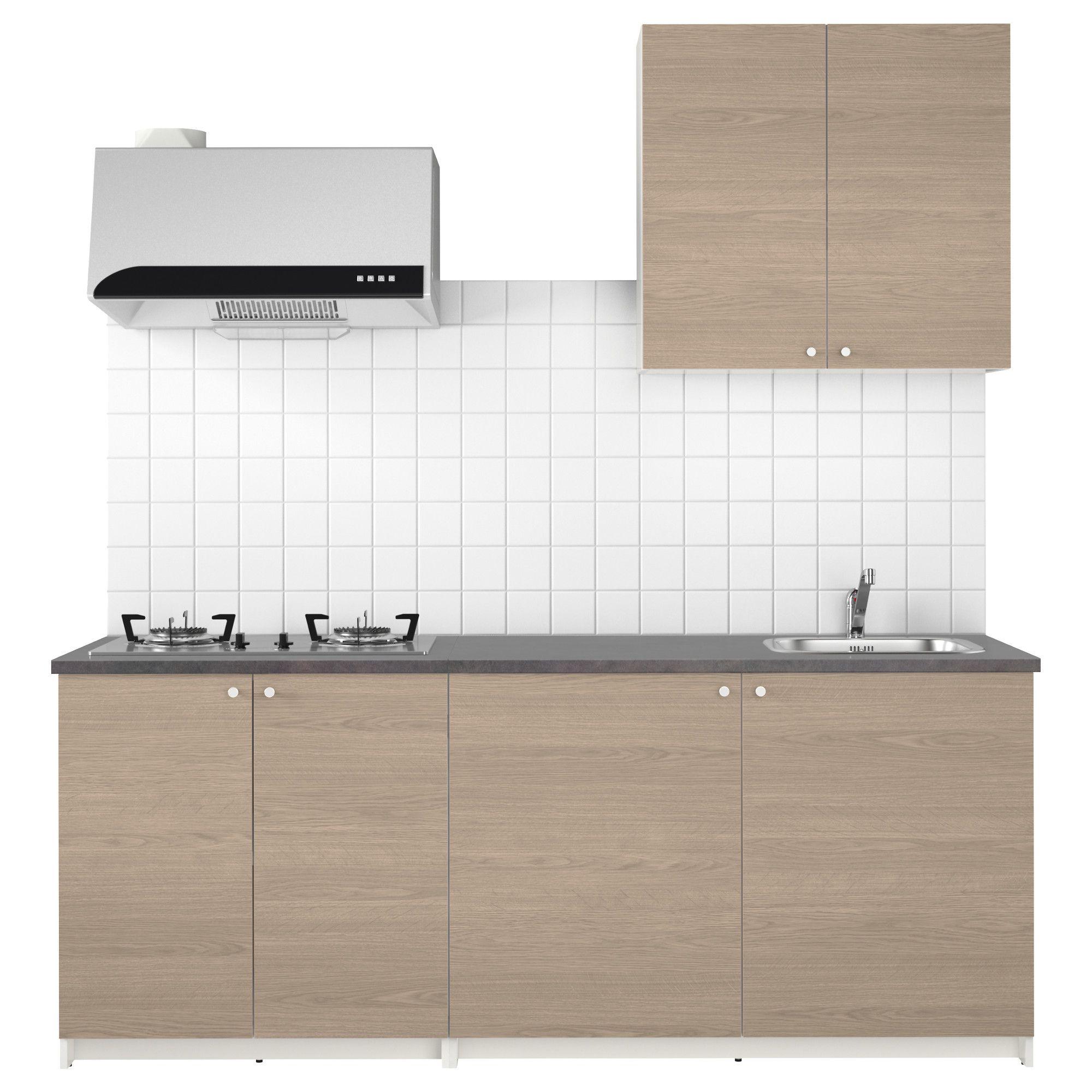 Knoxhult Ikea Kitchen Cabinets Kf Ikea Kitchen Cabinets Ikea Kitchen Grey Ikea Kitchen