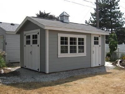 gable sheds for sale in ohio amish buildings - Garden Sheds Ohio