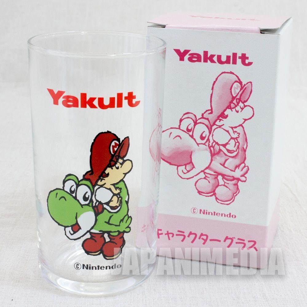 Retro rare super mario bros baby mario on yoshi japan game famicom