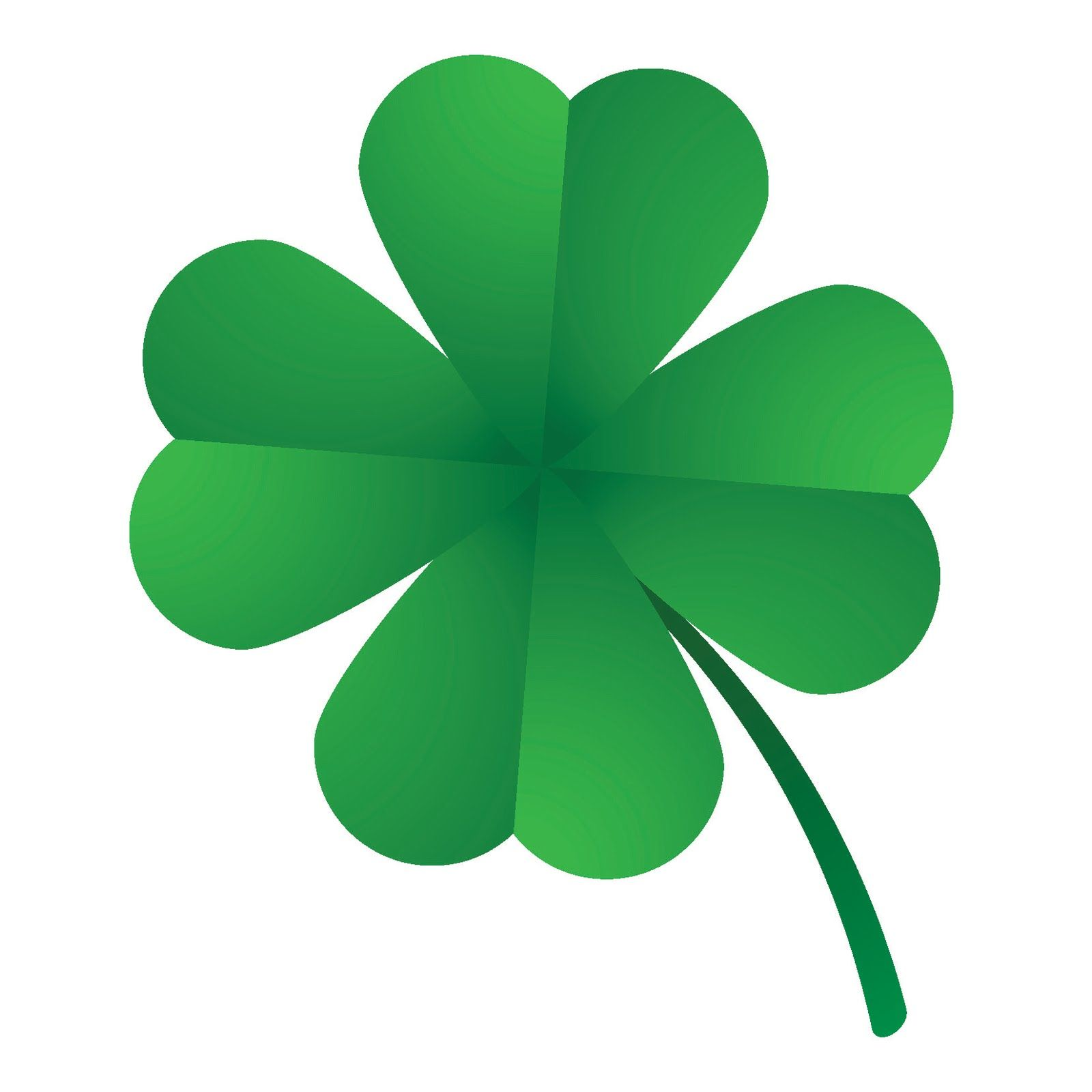 Its Good Luck To Find A Four Leaf Clover Old Wives Tales