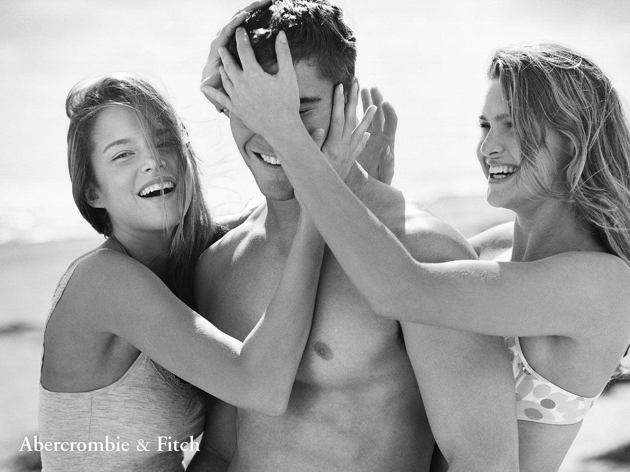 17 Best images about Abercrombie & Fitch Models on Pinterest ...