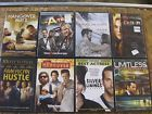 8 - Bradley Cooper - DVD Movie Collection Set  (Lot 0409)