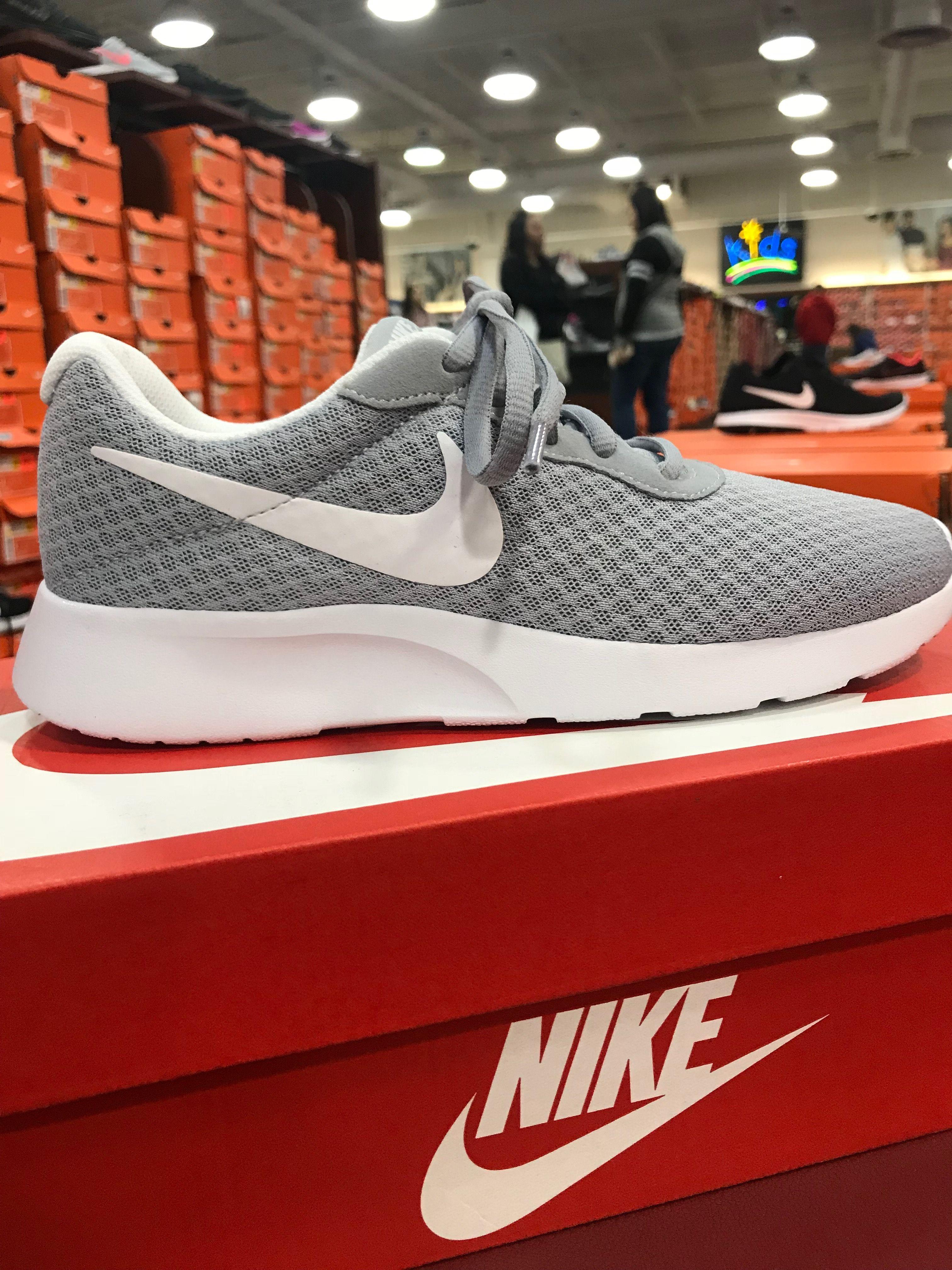 Shoe department, Shoes, Sneakers nike