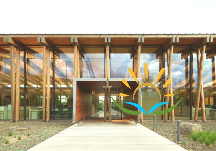 Fragments of architecture — Washington Fruit Produce HQ / Graham Baba...