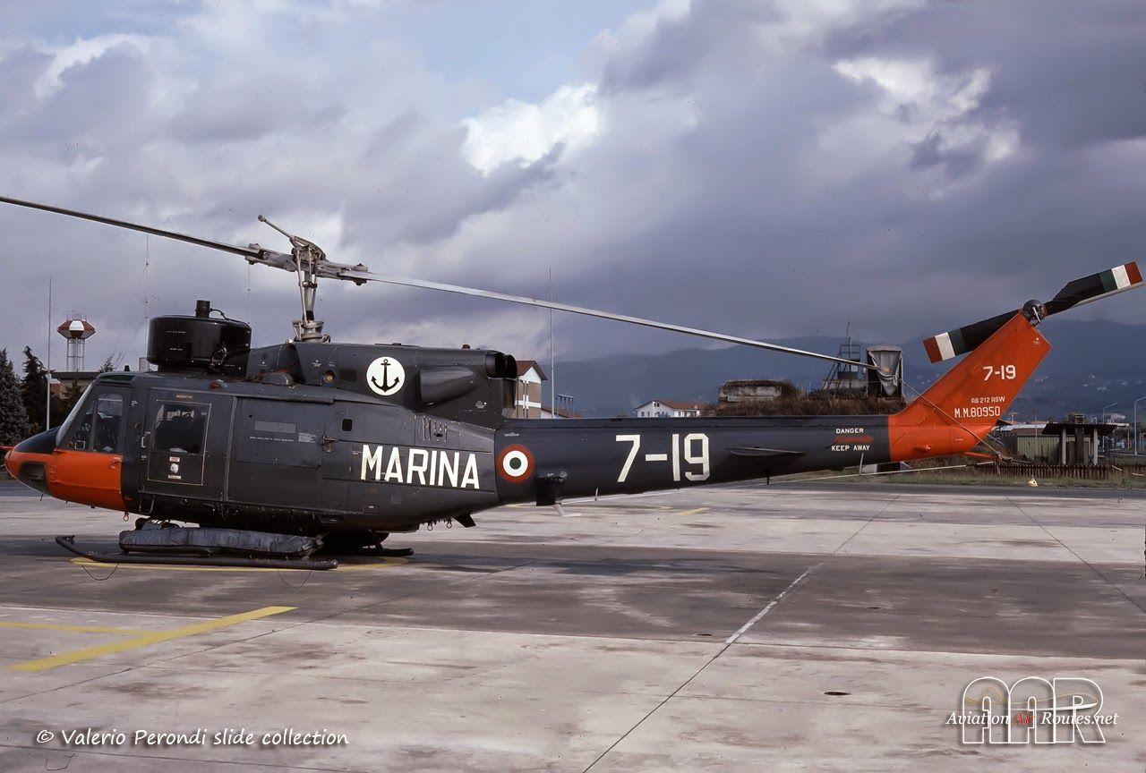 Elicottero 212 : Elicottero augusta bell ab marina militare italiana