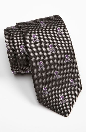 Eton Woven Silk Tie available at Nordstrom, $125.00