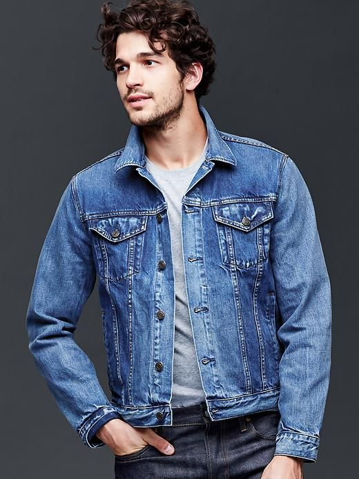 1969 icon denim jacket   Gap   Jackets   Pinterest   Denim jackets