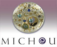 Michou Rings | Shop one of the most comprehensive Firefly Jewelry selections anywhere ...