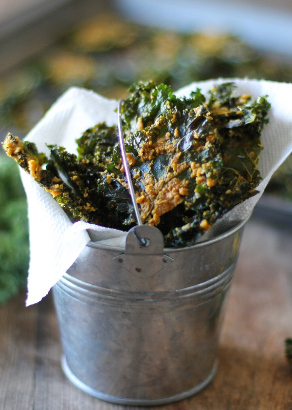 Nacho Cheese Kale Chips The Roasted Root Healthy Vegan Snacks Vegan Snacks Kale Chips