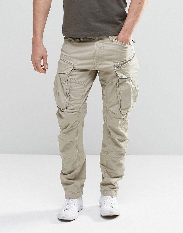 2edc8cbfe84 G-Star Rovic Zip Cargo Pants 3D Tapered