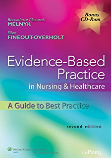 a report on evidence based practice ebp a protocol used by nurses and medical personalities Start studying research and evidence based practice ebp, nursing responsibilities in diagnostic testings, intro to lab and diagnostics powerpoints learn vocabulary, terms, and more with flashcards, games, and other study tools  nurses should practice according to evidence-based practice (ebp) principles because ebp: a) uses valid research finding to determine patient health care.