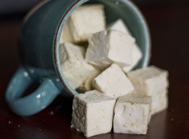 Kahlua flavored marshmallows...now this would be a treat in your hot chocolate. Thing I might have to try them with Bailey's Irish Cream in the recipe instead. #flavoredmarshmallows