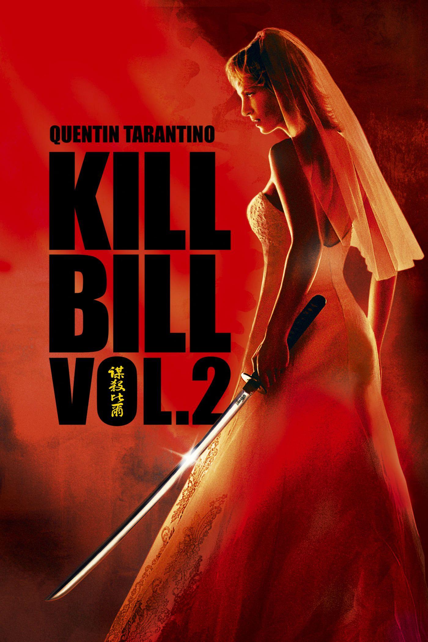 Kill Bill 2 Streaming