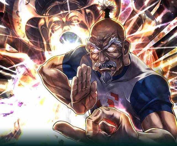 Seu persoangem favoritos de cada 1 dos seus 10 animes favoritos - Página 2 A39f03a649f5ba3dddd6289823347ed6