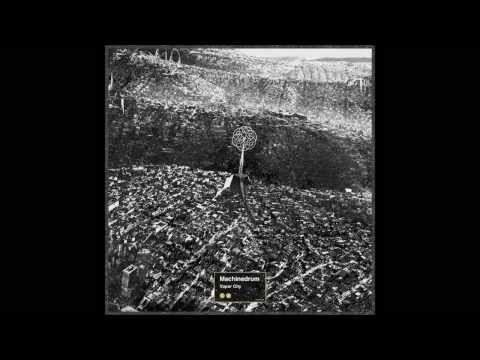 Machinedrum - SeeSea