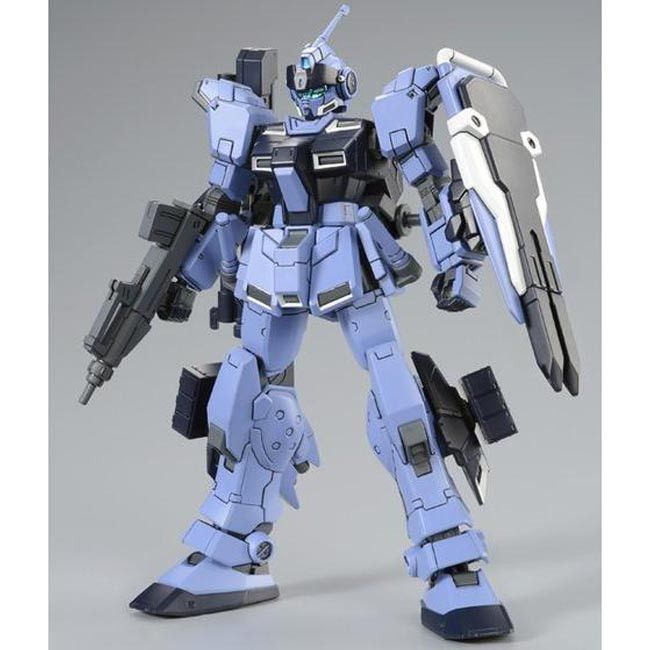 RX-80PR Pale Rider - Federazione Terrestre (Videogioco: Mobile Suit Gundam Side Story: Missing Link.)