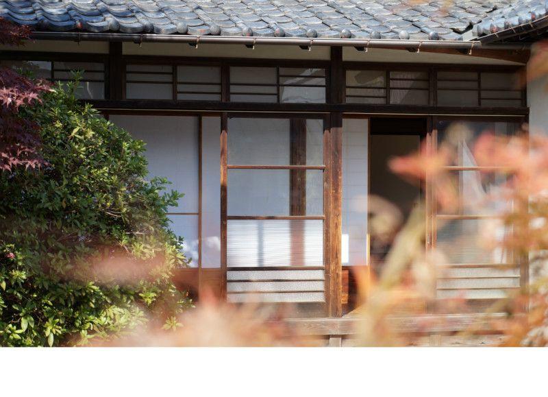 昭和20年代に建てられ当時のまま残る一軒家のロケ地 レンタル撮影