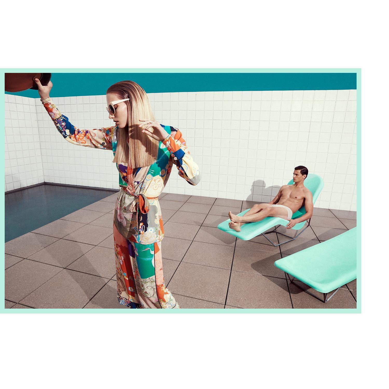 Fashion Trend: Lazy Lovers | Harper's BAZAAR