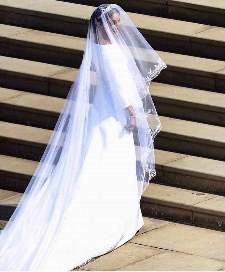 Megan Wedding Dress: Meghan Markle, Prince