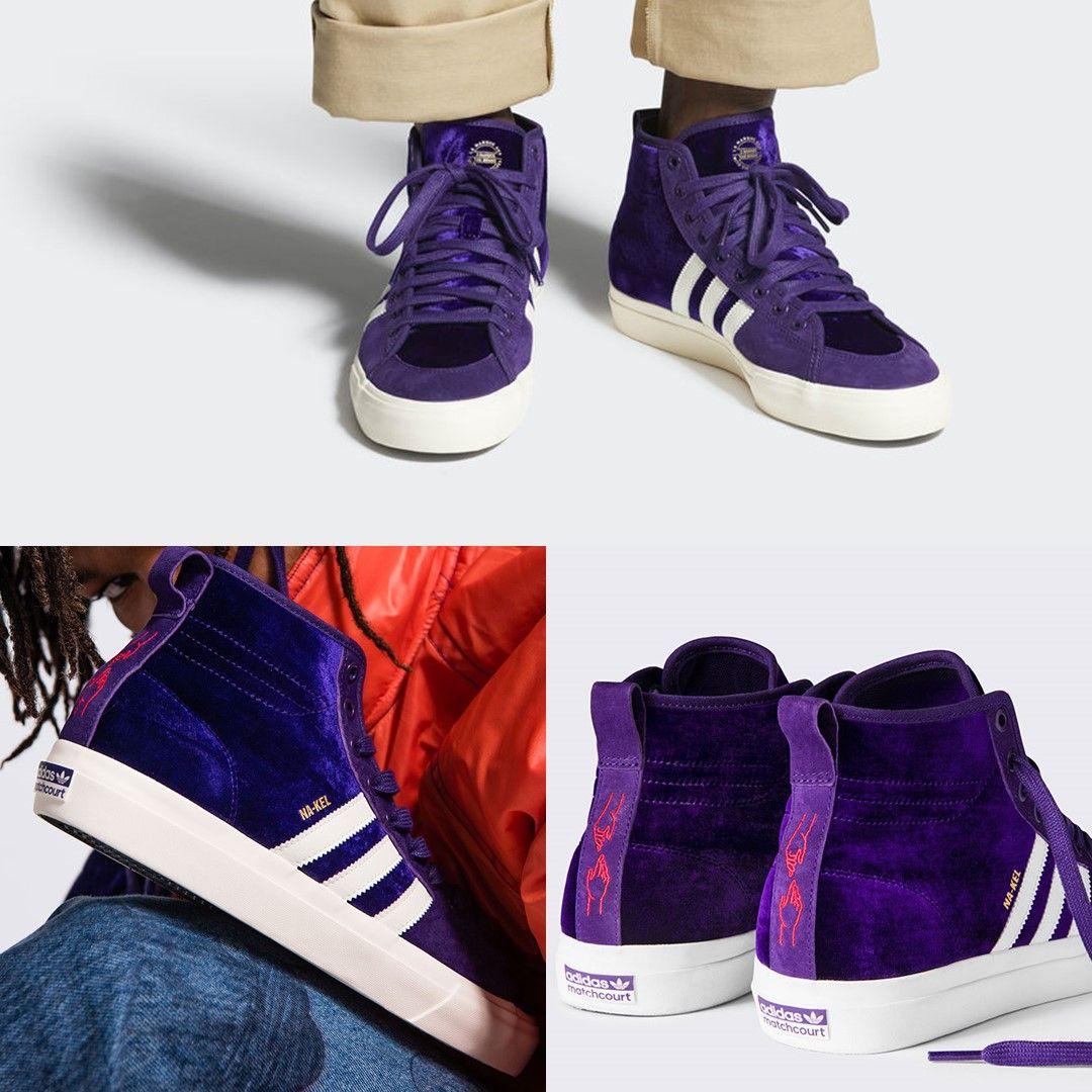 Na High Kel Smith Smith X Adidas MAtchcourt High RT X | 92fc042 - rogvitaminer.website