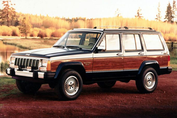 Gelandewagen Oldtimer Jeep Cherokee Jeep Cherokee Xj Jeep Xj