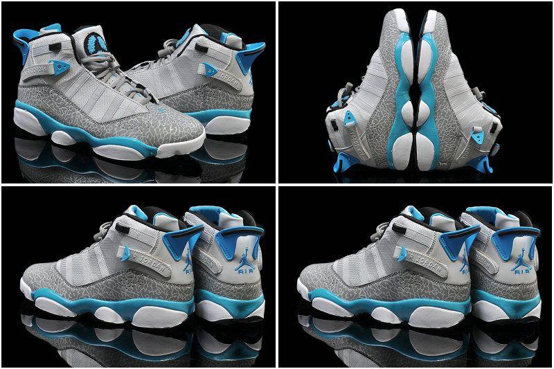 Air Jordan 6 Ring koop