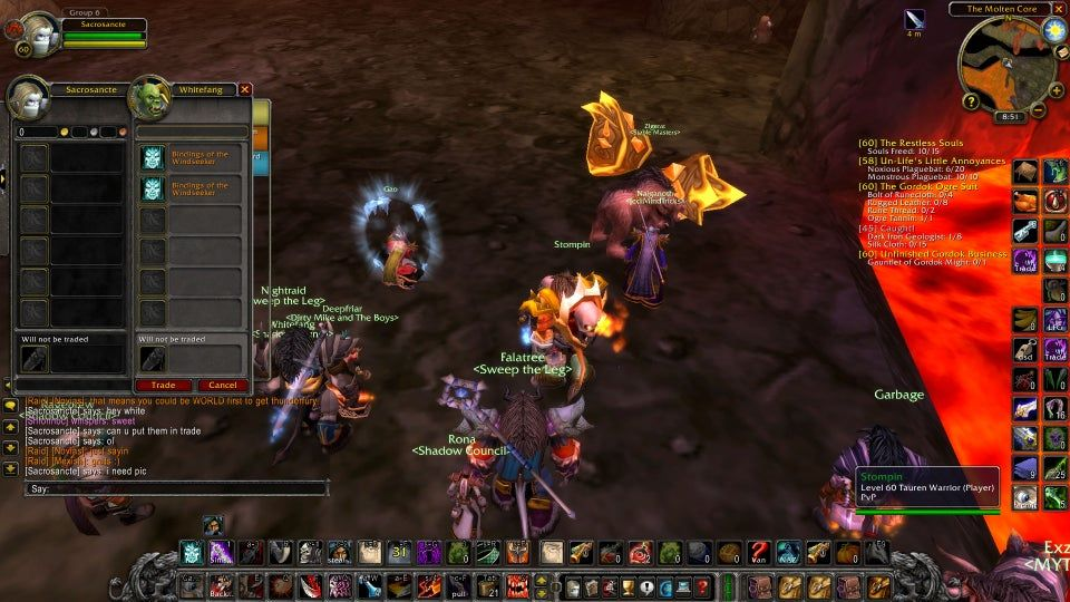 How To Get People To Join Your Guild Wow