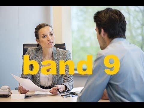 IELTS SPEAKING BAND 9 SPEAKING SESSION ULTIMATE toefl Job