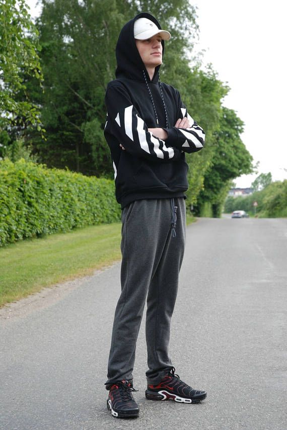 mens sweat pants pdf sewing pattern afflink