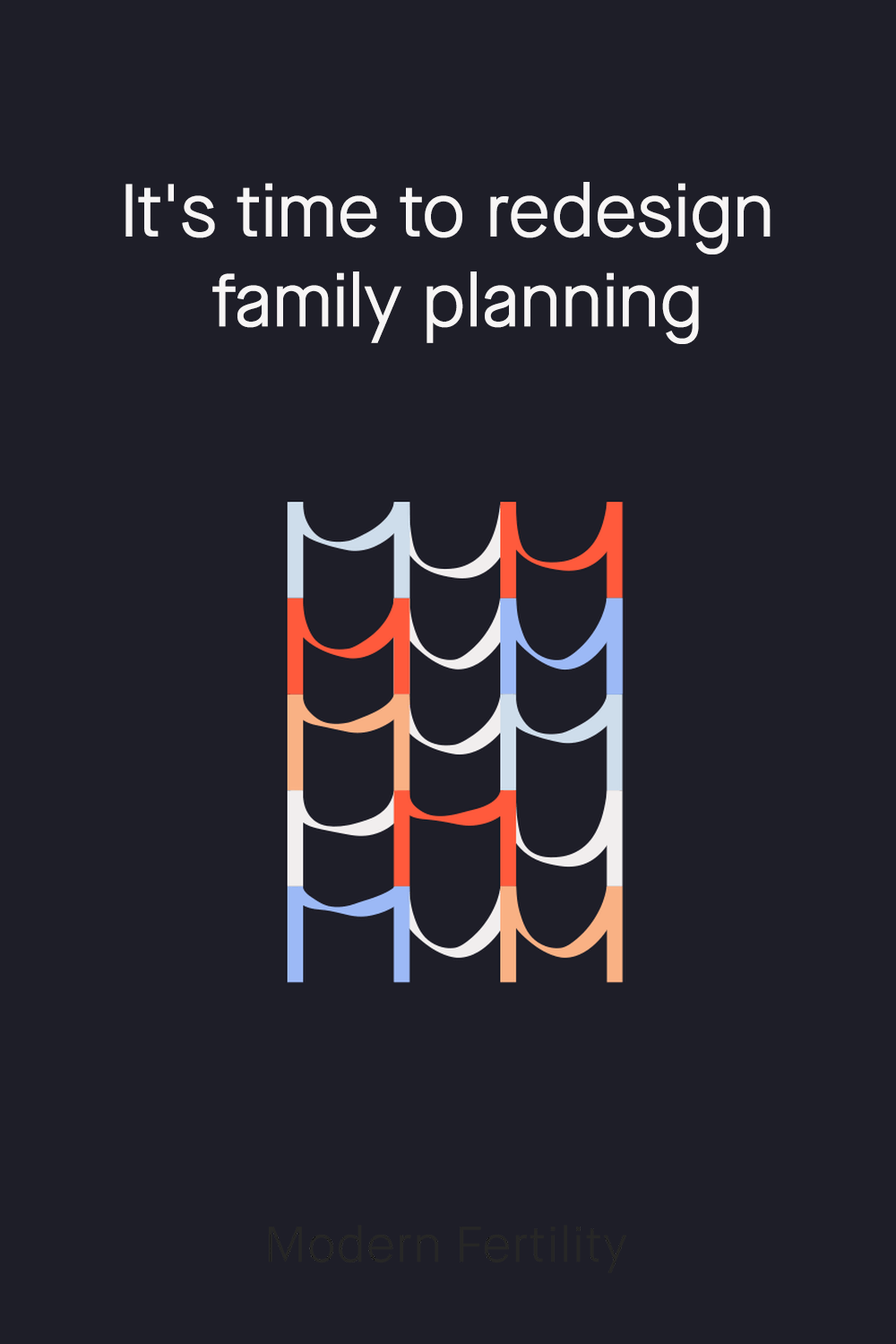 It S Time To Redesign Family Planning In 2020 Family Planning Fertility Awareness Reproductive Health
