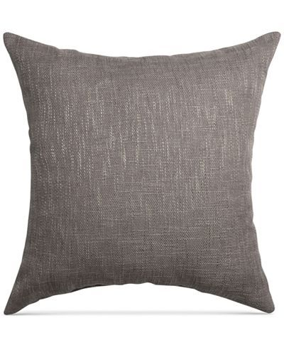 Macy's Decorative Pillows Mesmerizing Softline Berne 20 Square Decorative Pillow  Decorative & Throw Inspiration Design