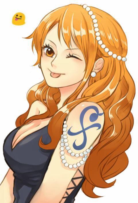 Image result for nami one piece anime one piece one - Image one piece nami ...