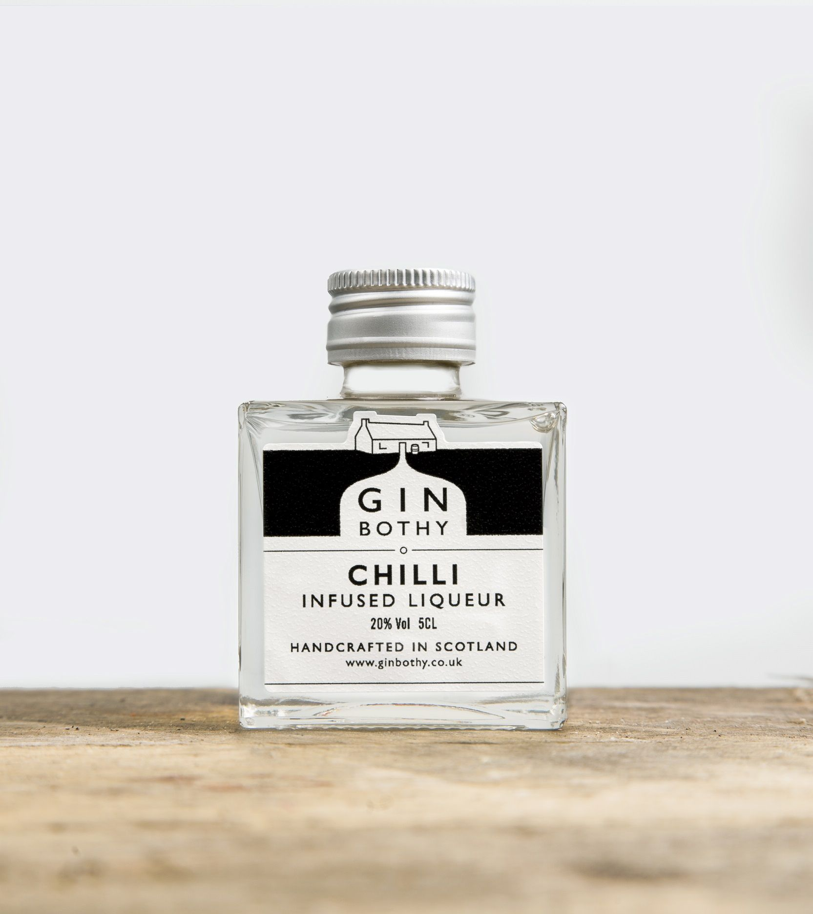 Gin bothy chilli infused liqueur gin artisan gin gin