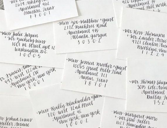 Envelope addressing custom envelopes formal envelopes wedding envelope addressing custom envelopes formal envelopes wedding invitations calligraphy pen and ink lettering shepherd stopboris Image collections