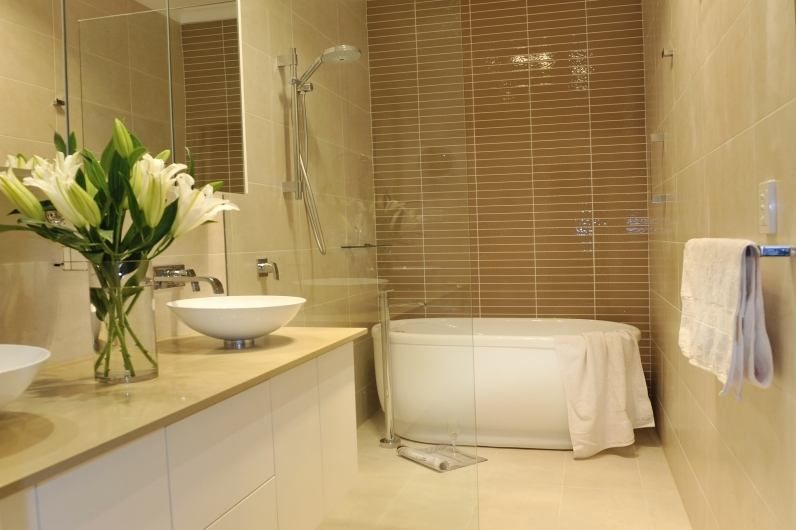 Astounding 1000 Images About Bathrooms Perth On Pinterest Contemporary Largest Home Design Picture Inspirations Pitcheantrous