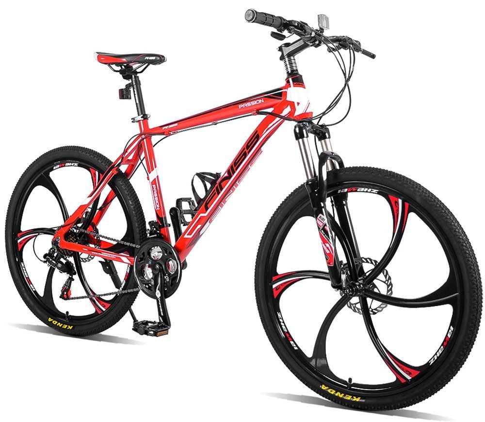 Top 10 Best Cheap Mountain Bikes In 2019 Reviews Best Mountain