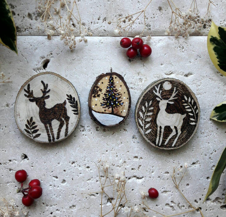 Merry Christmas christmas quote Christmas decoration handmade