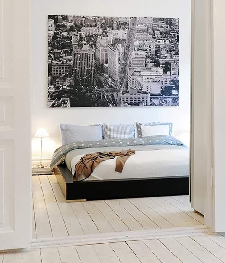 What Makes An Apartment A Studio: 20 Ideas To Make Your Whole Home Feel Bigger (With Images