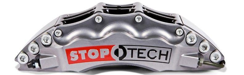 StopTech 6-Piston Trophy Caliper
