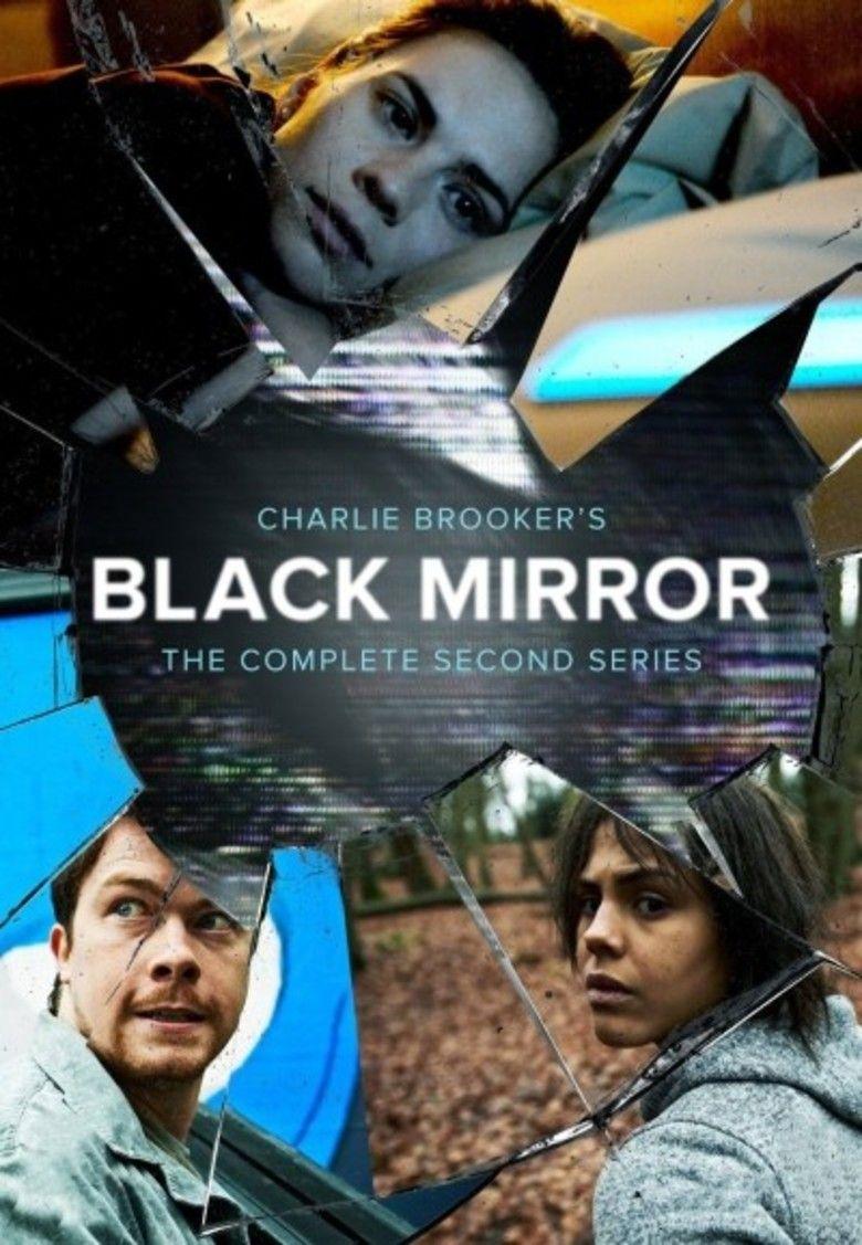 Black Mirror Bande Annonce Vf : black, mirror, bande, annonce, Black, Mirror, Season